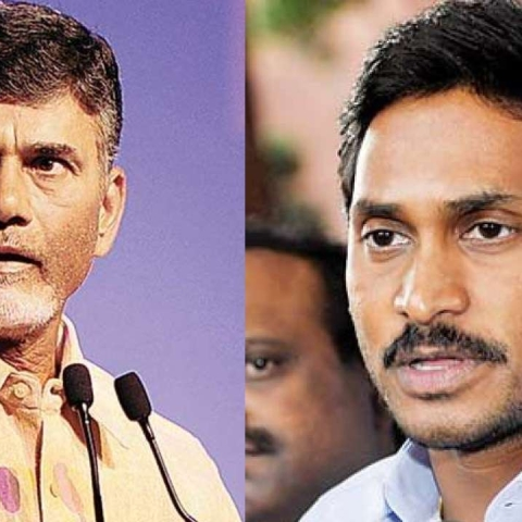In Bihar of the South, BJP and Jagan target Chandrababu Naidu