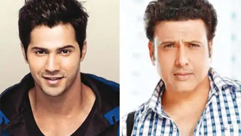 Remaking 'Coolie No 1': Varun Dhawan is no Govinda