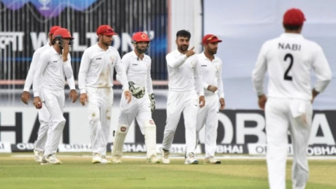 Afghanistan thrash Bangladesh by 224 runs in one-off Test