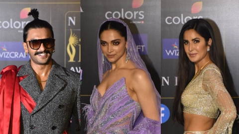 IIFA 2019:  Alia and Ranveer bag Best Actor awards, Sara Ali Khan steals show with debut stage performance