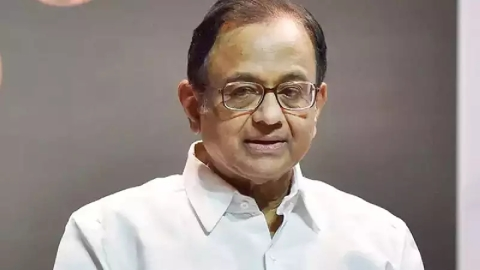Delhi court extends Chidambaram's judicial custody till October 3