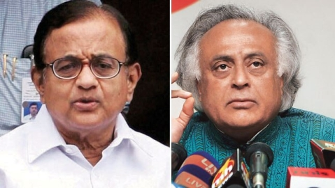 Probe agencies suppressing that Chidambaram was the 12th signatory in INX file: Jairam Ramesh