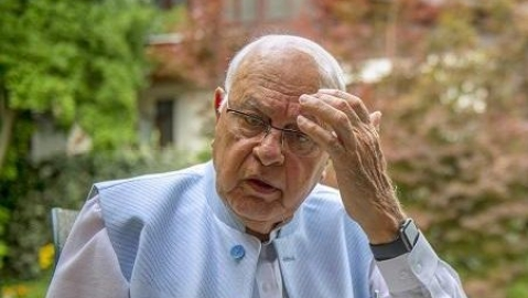 PSA, under which Farooq Abdullah is detained without trial for up to 2 years, was meant for smugglers