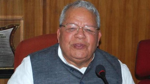 Kalraj Mishra is new governor of Rajasthan, Arif Mohd Khan gets Kerala