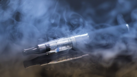 Government issues ordinance to ban e-cigarettes