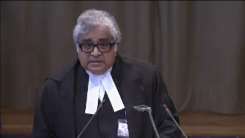 Article 370 was a mistake, Kashmir is integral to India: Harish Salve