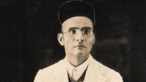 Savarkar equated cows with donkeys and pigs