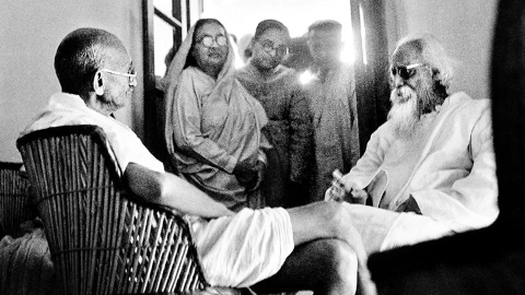 Gandhi and Bengal: A complicated relationship