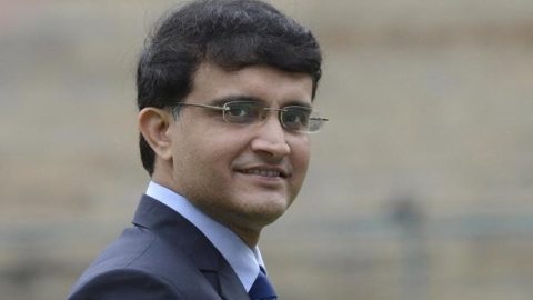 Is Sourav Ganguly Amit Shah's choice for BCCI President till September, 2020?