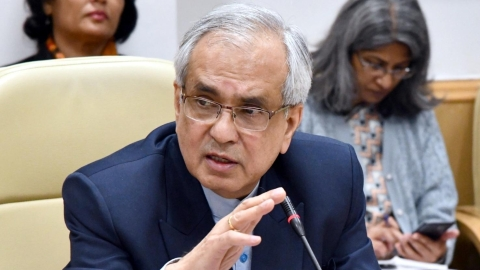 Governance reforms in PSU banks needed: Niti Aayog VC