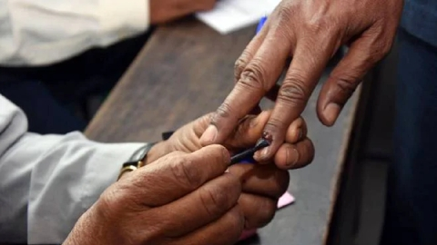 Assembly bypolls: Maharashtra villagers claim any vote cast went in BJP's favour