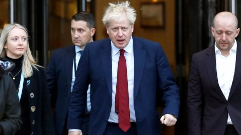 Is Brexit going to be the downfall for Boris Johnson?
