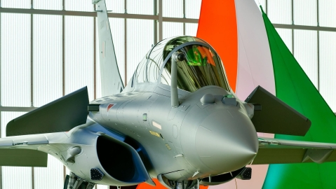 Is Rafale a game changer as far as China is concerned?