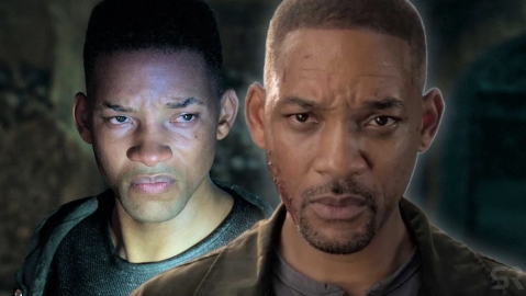 Gemini Man starring Will Smith
