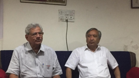 Jammu and Kashmir: 'Silence is not acceptance, it's a mistake to think it so,' says Tarigami