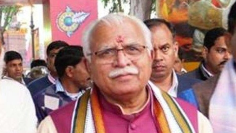BJP to stake claim to form govt in Haryana, claims support of 8 MLAs