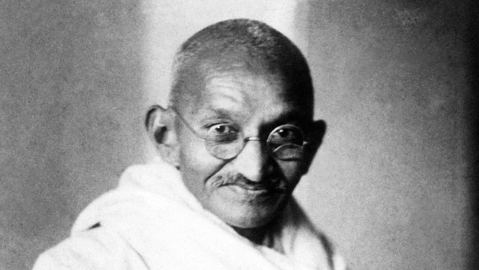 School booklet in Odisha claims Gandhi died due to 'accidental reasons', kicks up row