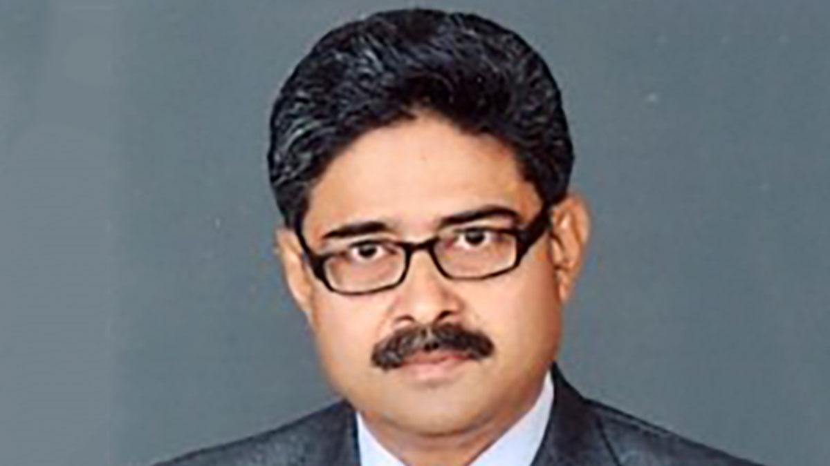 Justice Rakesh Kumar (File Photo)
