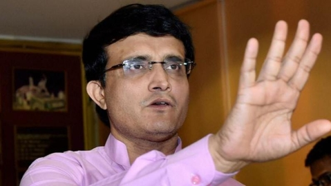 India-Pakistan bilateral ties subject to approval from PMs of both countries, says Sourav Ganguly