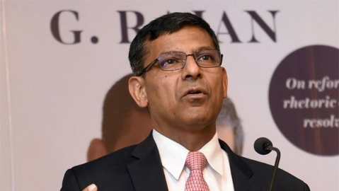 Ill-conceived demonetisation, poorly executed GST  major causes for slump in Indian economy: Raghuram Rajan