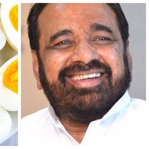 Eating eggs may turn people into cannibals: BJP leader Gopal Bhargava