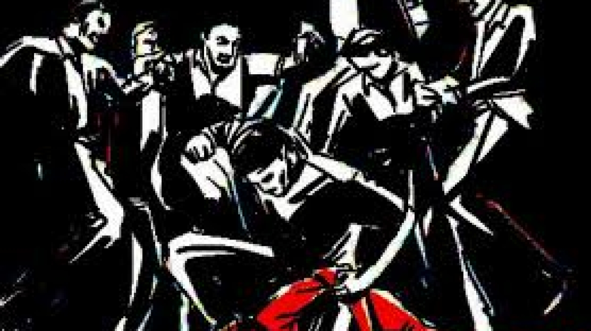 Highway blocked after mob lynching incident in Jharkhand