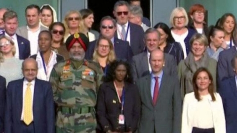 EU MPs in Kashmir say Article 370 internal issue, stand by India in fight against terror