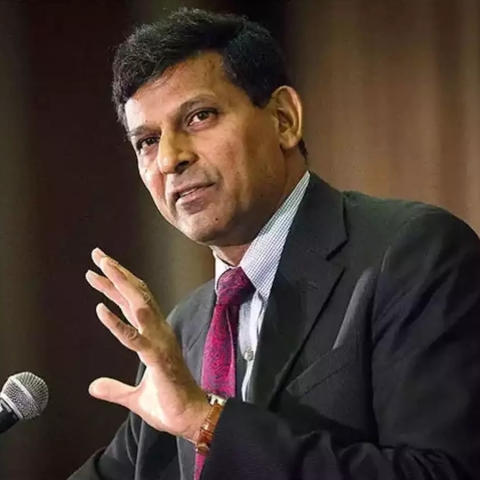 PMO's centralization has created a decision-making paralysis, says Raghuram Rajan