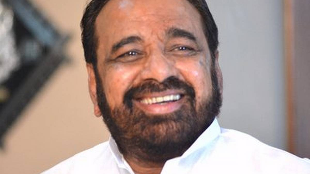 FIR against BJP leader for 'Indo-Pak fight' remark over bypoll
