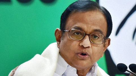 Chidambaram: After Modi's assurance to Bangladesh, what is BJP govt's plan with 19 lakh 'non citizens'