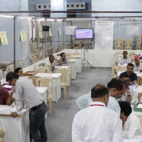 Assembly Election Results 2019 LIVE: Counting of votes begins for Maharashtra and Haryana