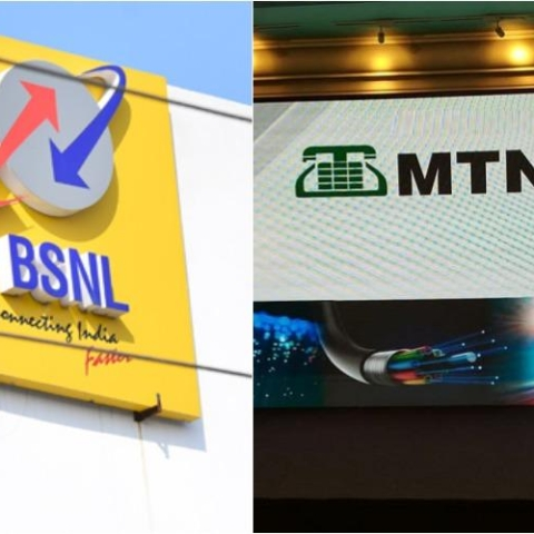 Diwali around the corner; BSNL, MTNL staff yet to get salary