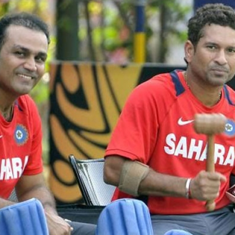 Sachin Tendulkar, Virender Sehwag, Brian Lara set to return to cricket field in February 2020