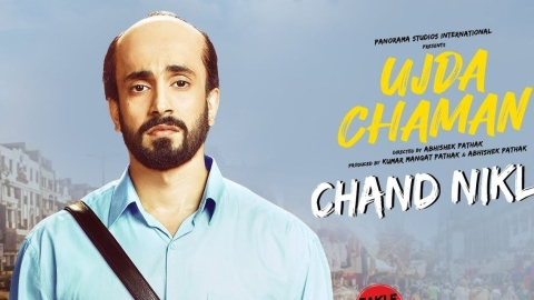 'Bala' plays party pooper for 'Ujda Chaman'