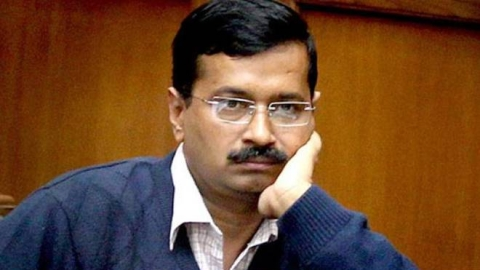 Kejriwal denied clearance by MEA to attend climate meet in Denmark