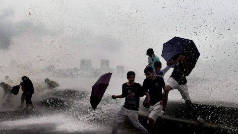 Why IMD failed to foresee above normal monsoon