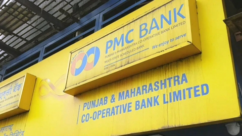 No business, no revenue but at least 16 HDIL-linked firms got PMC loans: Report