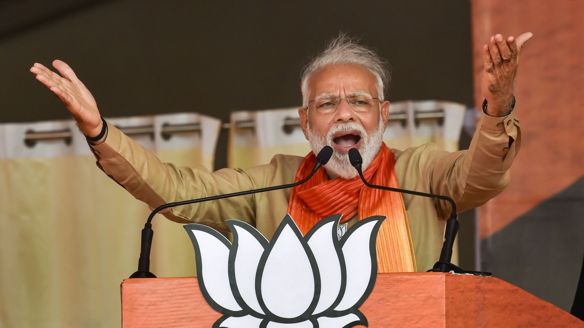 'Make in India', Modi's flagship scheme, has failed, but why?