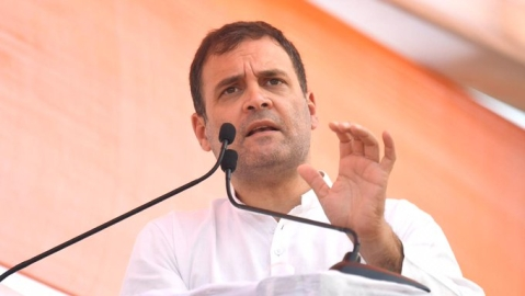 Like 'pickpocket', Modi diverts attention from issues, says Rahul Gandhi