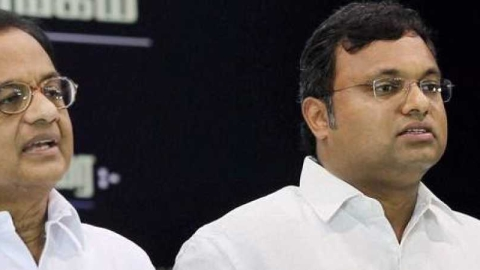 We are confident of being vindicated: Karti Chidambaram