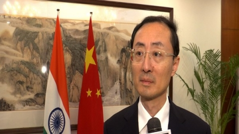 Chinese envoy Sun Weidong bats for Panchsheel principles, says boundary dispute must not affect ties