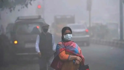 Air pollution in Delhi-NCR: SC summons chief secretaries of Punjab, Haryana, UP, Delhi