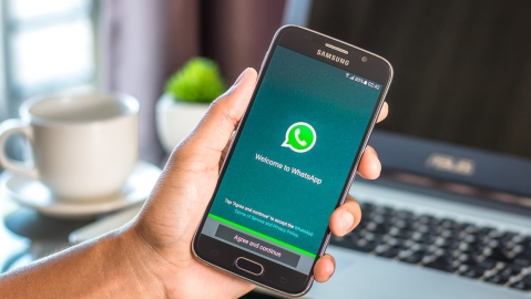 WhatsApp faces outage world over on Sunday, Twitter abuzz