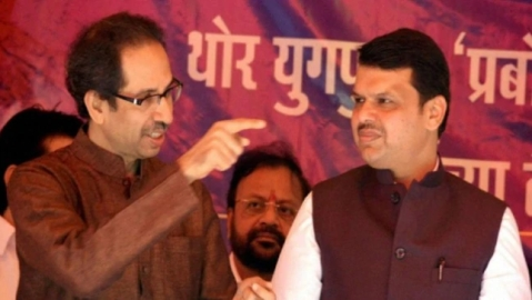 BJP to not form govt in Maharashtra; Guv invites Sena to stake claim
