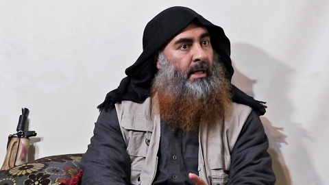 Many uses of al-Baghdadi: Why did the US kill him?