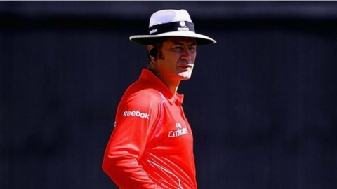 No Indian in ICC's elite panel of umpires: Simon Taufel calls for structural review