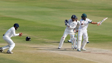Pink Revolution in City of Joy: India clear favourites in maiden Day/Night Test against Bangladesh