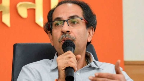 LIVE News Updates: Discussions on with Cong-NCP, we still have 6 months: Uddhav Thackeray