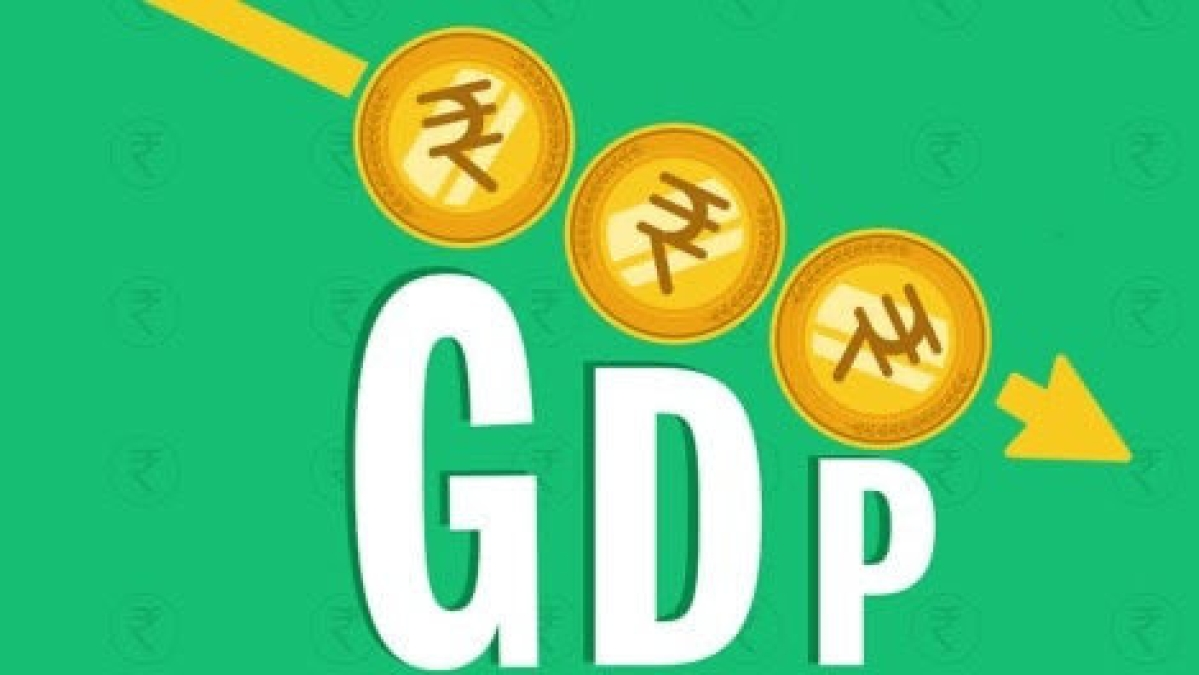 India's GDP growth slips to 4.7% in December quarter