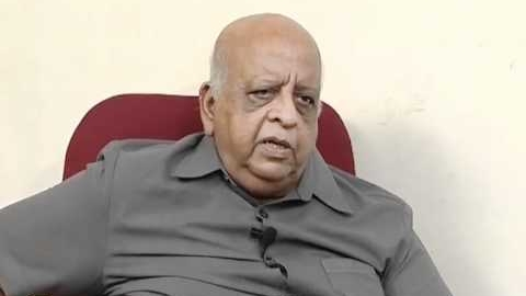LIVE News Updates: Former CEC T.N. Seshan passes away